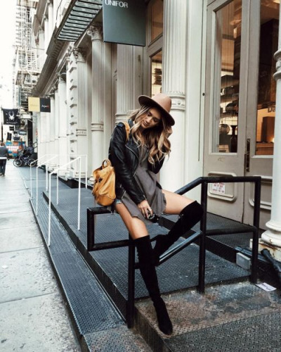 womens-fashion-inspiration-leather-hippie-suede-tall-boots