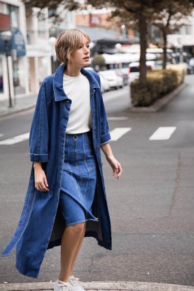 womens-fashion-ootd-denim-light-coats