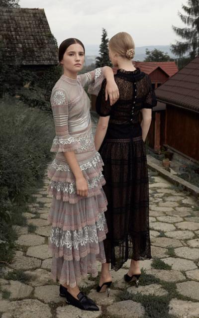 womens-fashion-ootd-mesh-ruffles