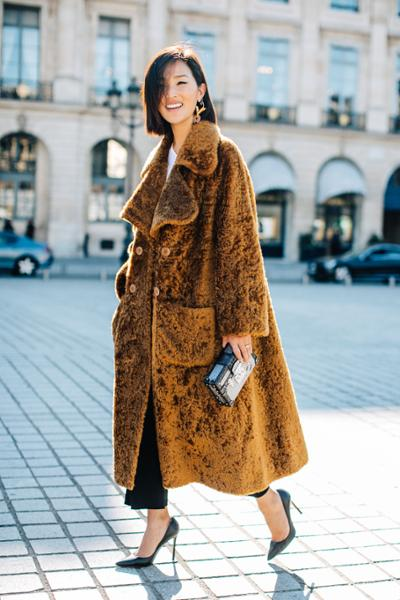 womens-style-inspiration-winter-coats-brown-puffer-coats