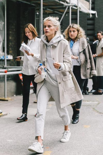 womens-fashion-ootd-winter-coats-grey-sportswear