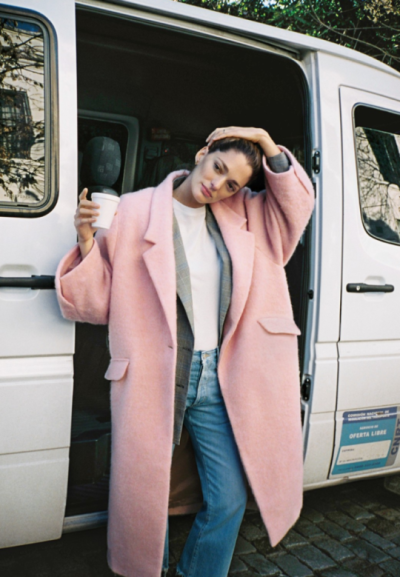 womens-fashion-ootd-winter-coats-pink-denim