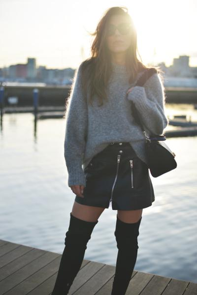 womens-fashion-ideas-zippers-wool