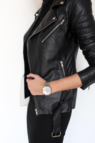 womens-fashion-inspiration-leather-motorcycle-all-black