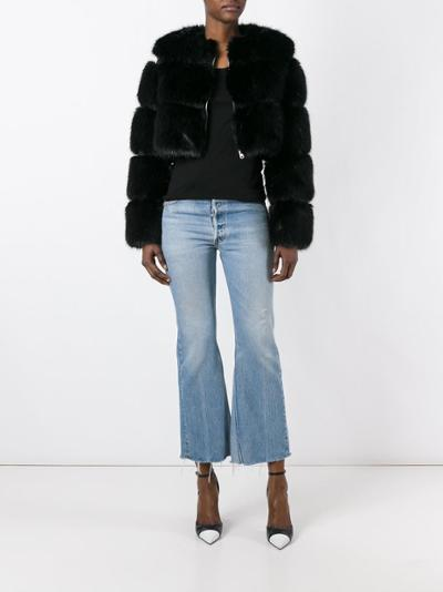 womens-fashion-look-black-one-color-fur-all-black