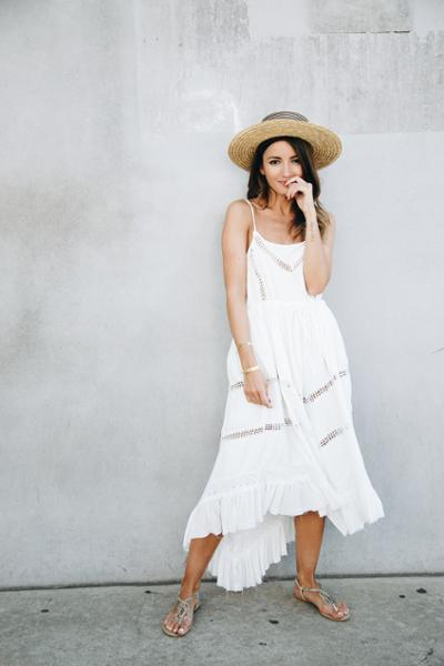 womens-fashion-look-hippie-all-white