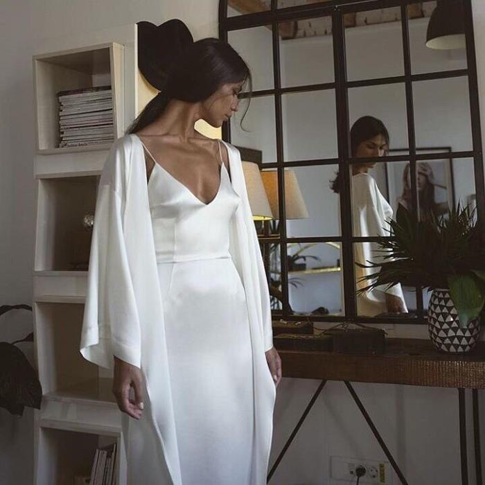 womens-style-inspiration-silk-and-satin-all-white