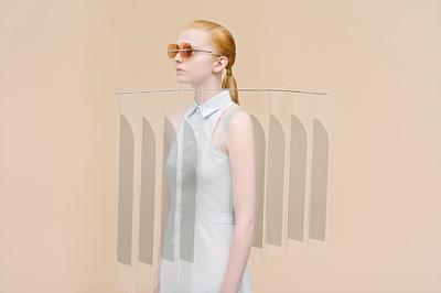 womens-fashion-ootd-orange-copper-big-jewelry-chic-sunglasses