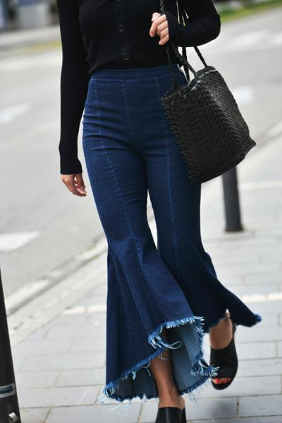 womens-fashion-look-black-denim