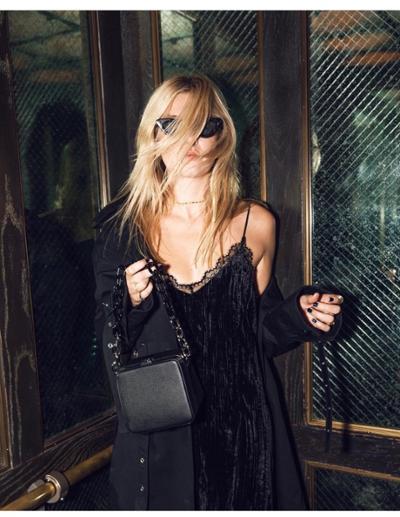 womens-fashion-inspiration-black-velvet