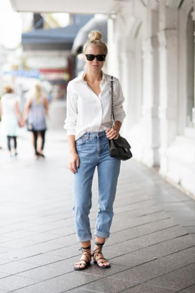 womens-style-inspiration-denim-boyfriend-jeans-chic-sunglasses