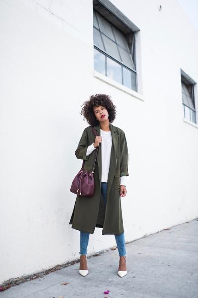 womens-fashion-ideas-khaki-burgundy