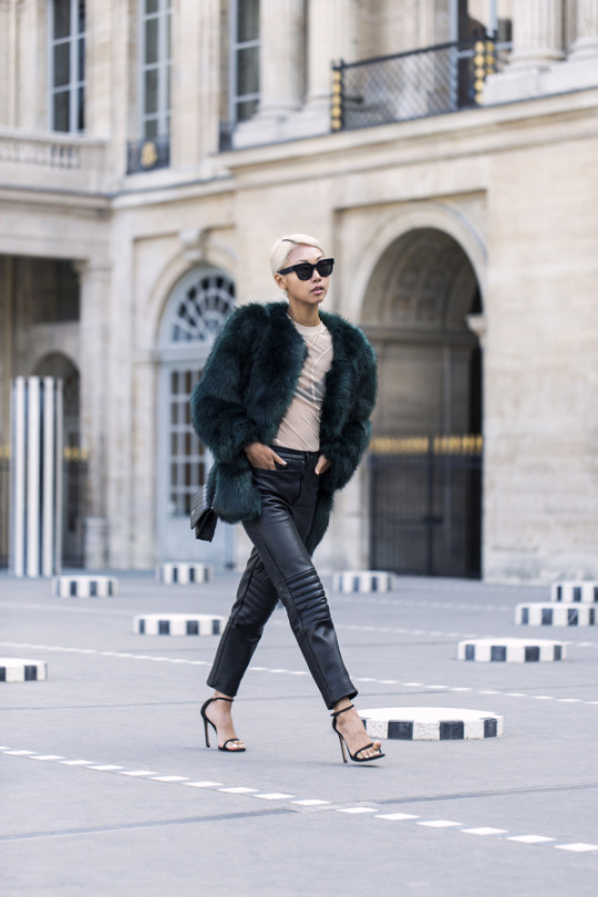 womens-fashion-look-leather-fur-chic-sunglasses