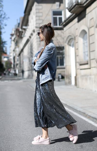 womens-fashion-inspiration-denim-sequins