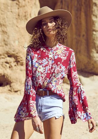 womens-fashion-inspiration-florals-fedora-hats-multicolor