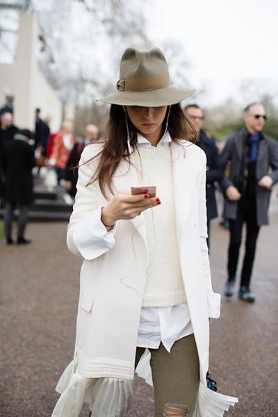 womens-fashion-inspiration-white-fedora-hats