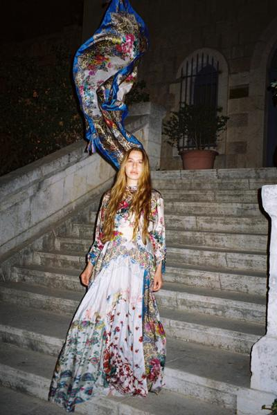 womens-fashion-look-florals-prints-multicolor-long-skirts