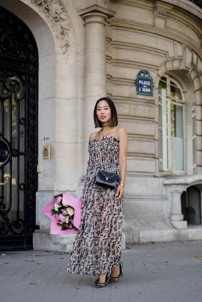 womens-fashion-outfit-florals-long-skirts