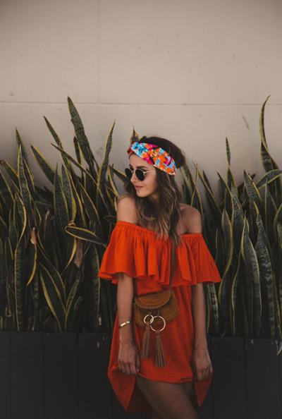 womens-style-inspiration-red-hippie