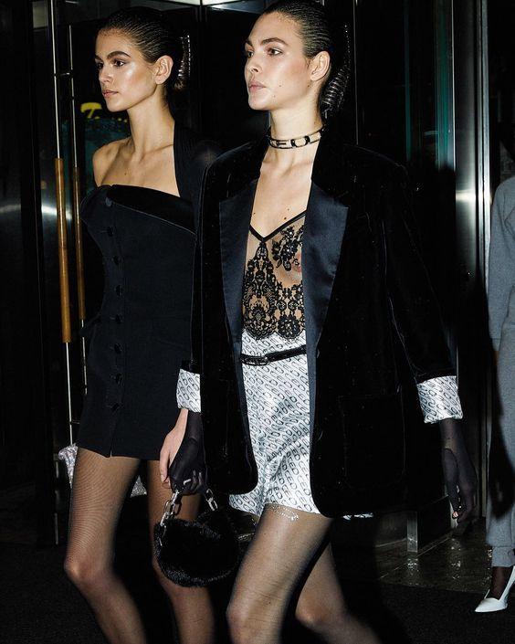 womens-fashion-ideas-velvet-lace