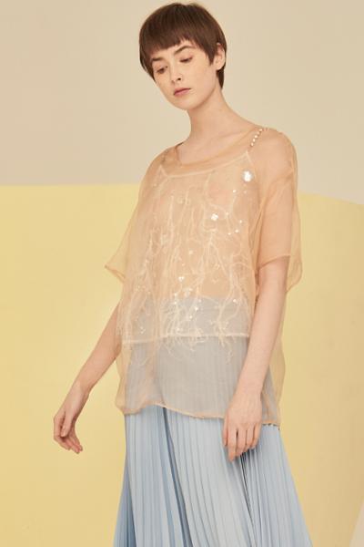 womens-fashion-ideas-sequins-mesh
