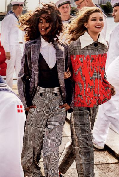 womens-fashion-look-multicolor-plaid