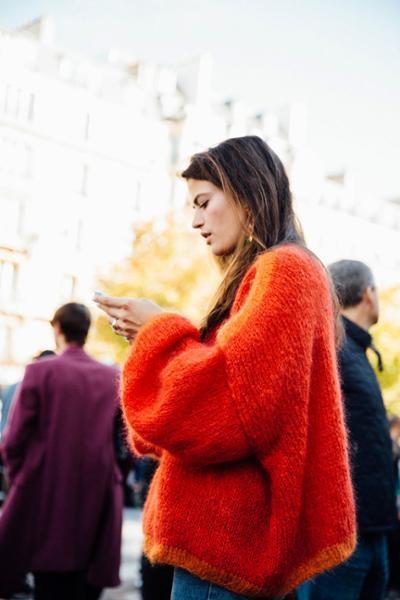 womens-fashion-look-orange-wool