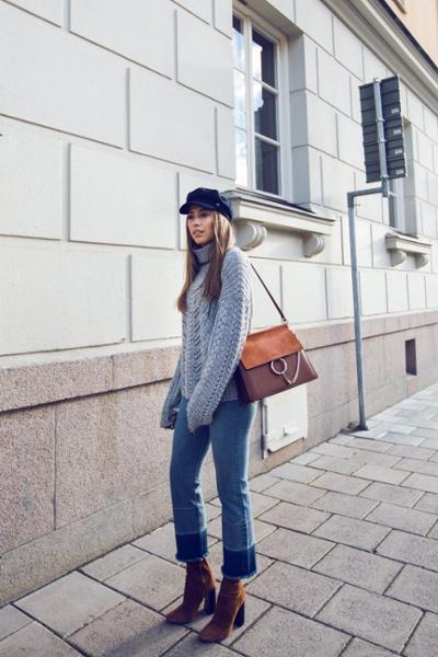 womens-fashion-outfit-denim-seventies-turtlenecks