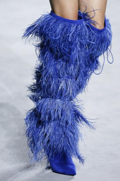 womens-fashion-ootd-blue-fringe-feathers-tall-boots