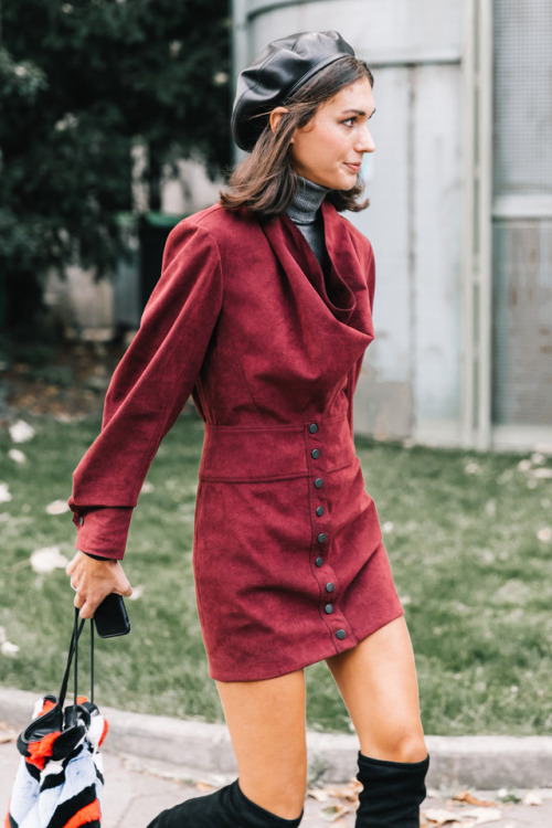 womens-fashion-ootd-suede-burgundy-tall-boots