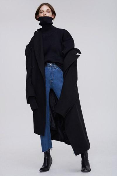 womens-style-inspiration-winter-coats-black-denim-turtlenecks