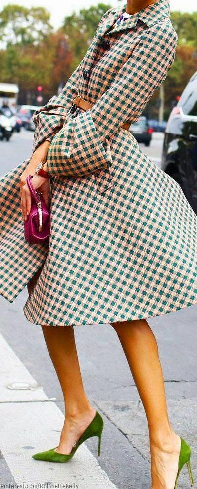 womens-fashion-look-winter-coats-green-plaid