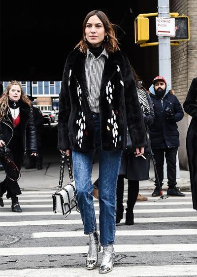 womens-fashion-ideas-winter-coats-silver