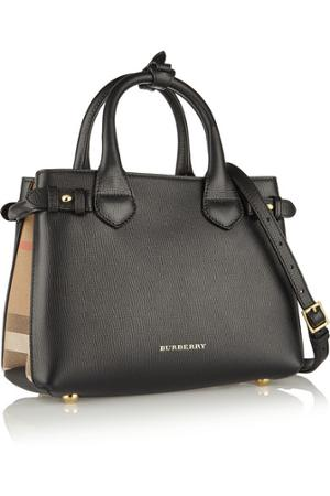 All Black Handbag   Luggage And Suitcases