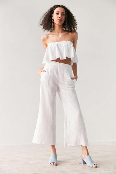 womens-fashion-photography-crop-tops-all-white-flared-pants