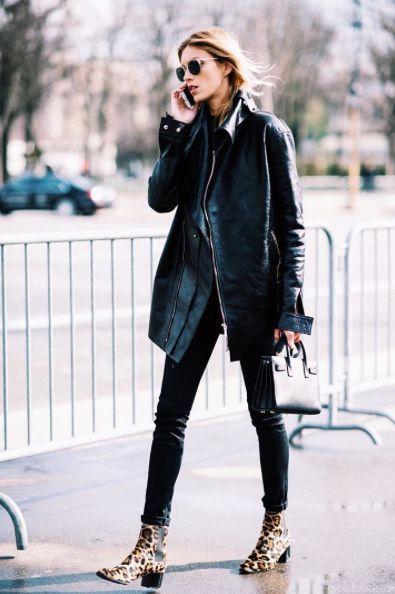 womens-fashion-inspiration-black-animal