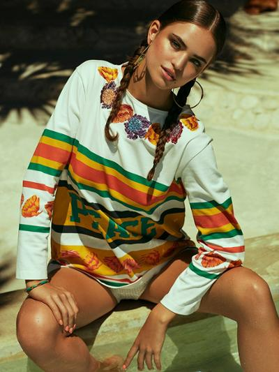 womens-style-inspiration-prints-multicolor-big-jewelry