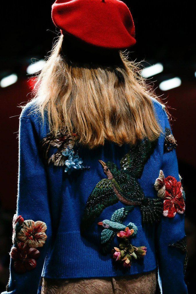 womens-fashion-ideas-red-blue-embroidery
