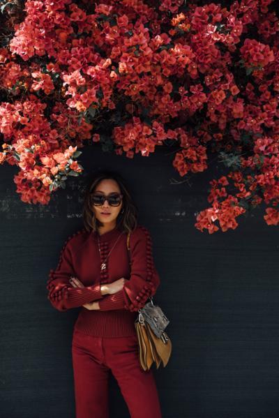 womens-fashion-ootd-burgundy
