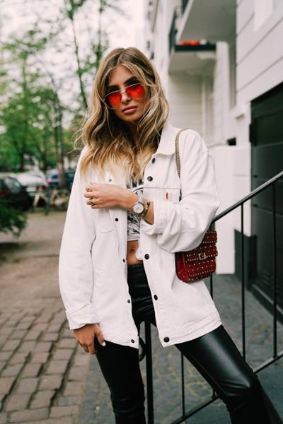 womens-fashion-look-red-chain-bags-chic-sunglasses