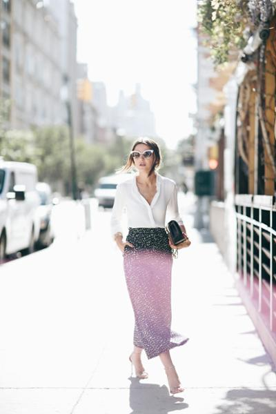 womens-fashion-photography-culottes-chain-bags-chic-sunglasses-tweed