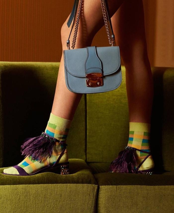 womens-fashion-photography-pastels-studs-feathers-chain-bags