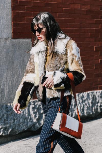 womens-fashion-inspiration-brown-fur-chic-sunglasses