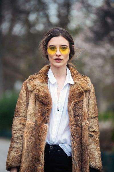 womens-fashion-photography-fur-multicolor-chic-sunglasses