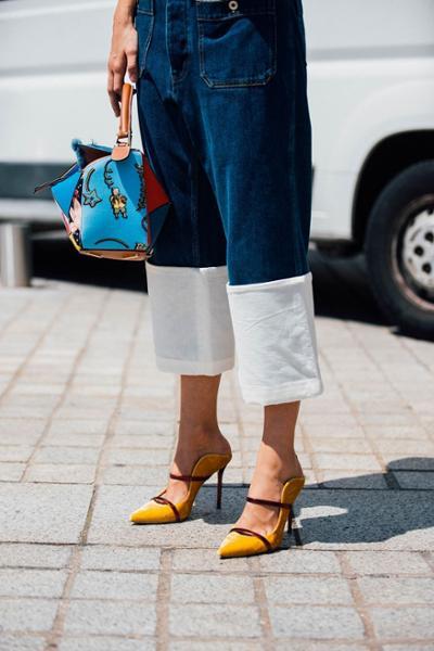 womens-fashion-ideas-denim-culottes