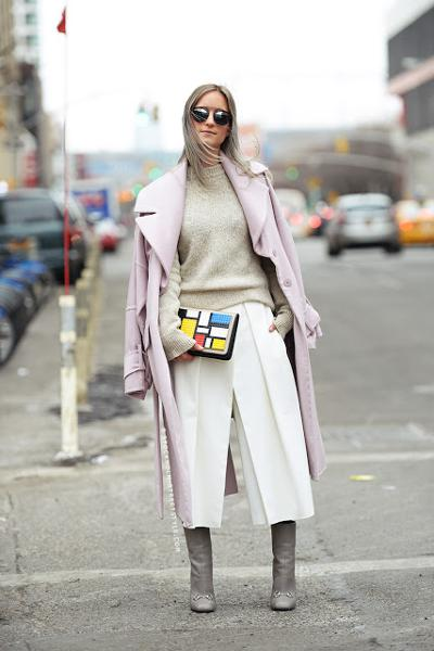 womens-fashion-look-winter-coats-pink-white-culottes