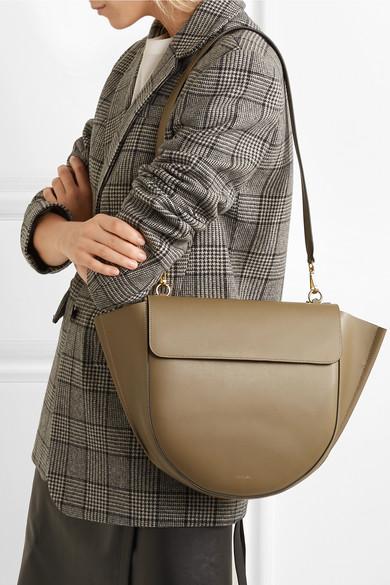 womens-fashion-ootd-leather-tweed