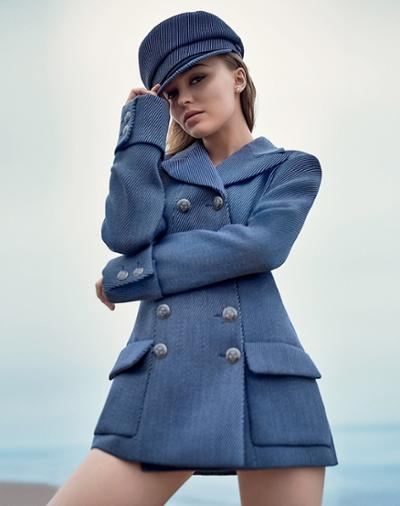 womens-fashion-outfit-blue-one-color-military