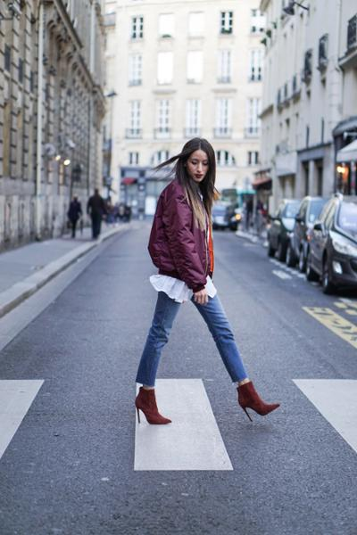 womens-fashion-look-denim-one-color-burgundy