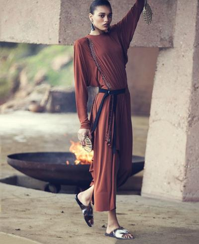 womens-fashion-ideas-orange
